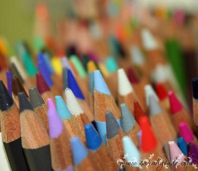 PrismacolorPencils