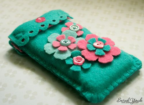 Pretty Little iPhone Cover