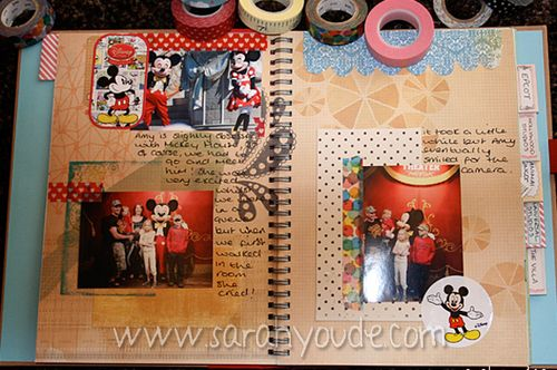 Smash Mickey
