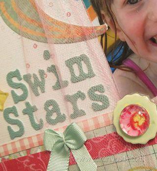 Swim Stars Title