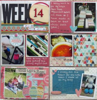 Week 14 - Page 1
